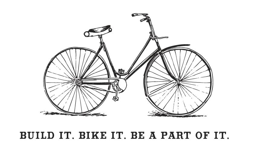 build bike be